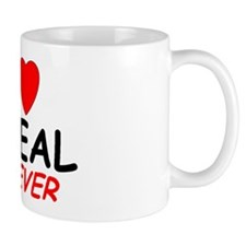 I Love Isreal Forever - Mug