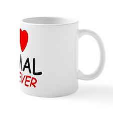 I Love Jamal Forever - Mug