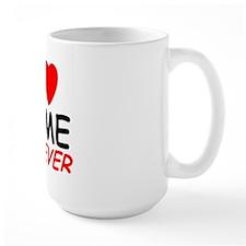I Love Jame Forever - Mug