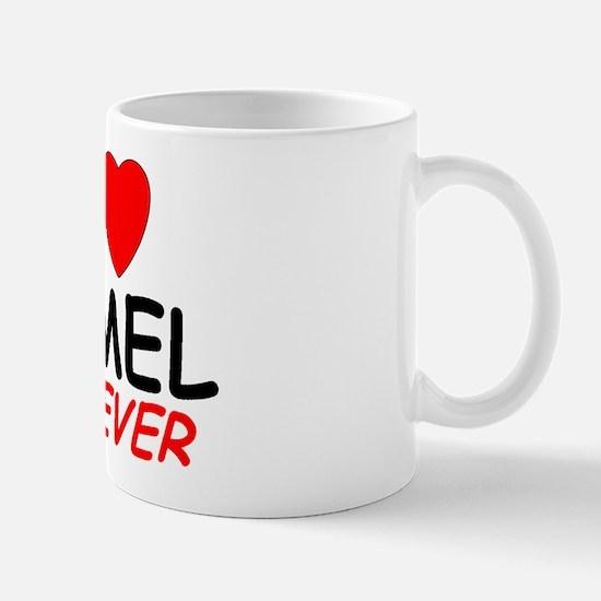 I Love Jamel Forever - Mug