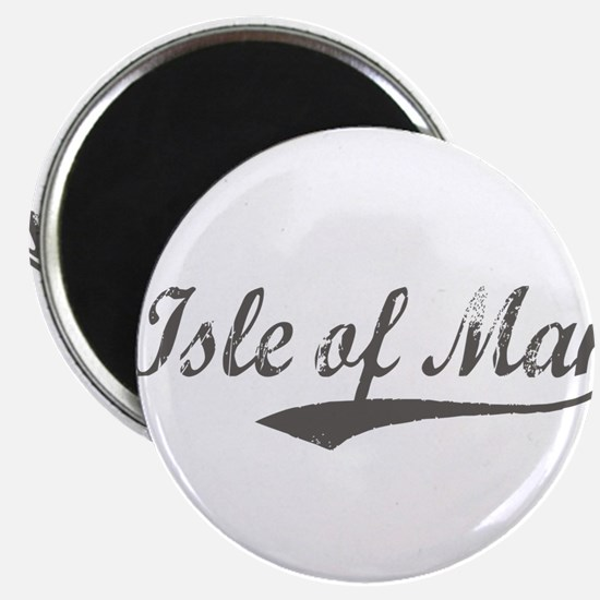 Isle of Man flanger Magnet