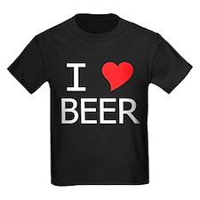I Heart Beer T