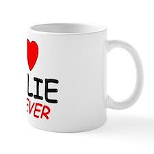 I Love Kaylie Forever - Coffee Mug