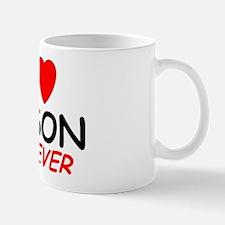 I Love Jason Forever - Mug