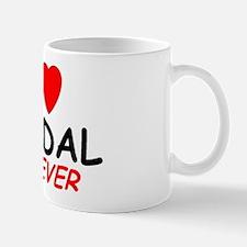 I Love Kendal Forever - Mug
