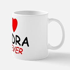 I Love Kendra Forever - Mug