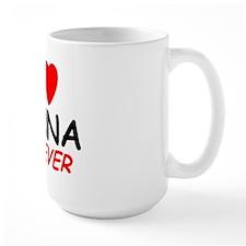 I Love Kenna Forever - Mug