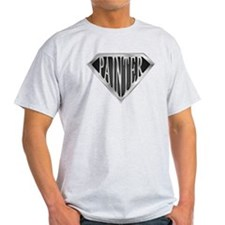 SuperPainter(metal) T-Shirt