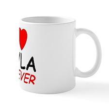 I Love Keyla Forever - Mug