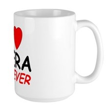 I Love Kiera Forever - Mug