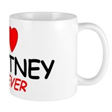 I Love Kourtney Forever - Mug