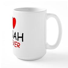 I Love Jonah Forever - Mug