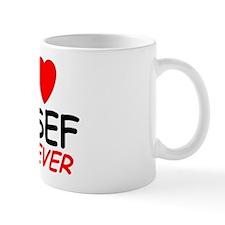 I Love Josef Forever - Mug