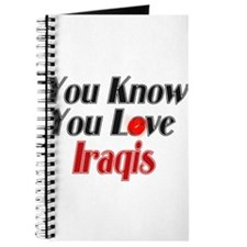 You know you love Iraqi Journal