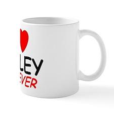I Love Lesley Forever - Mug