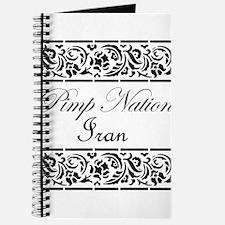 Pimp nation Iran Journal