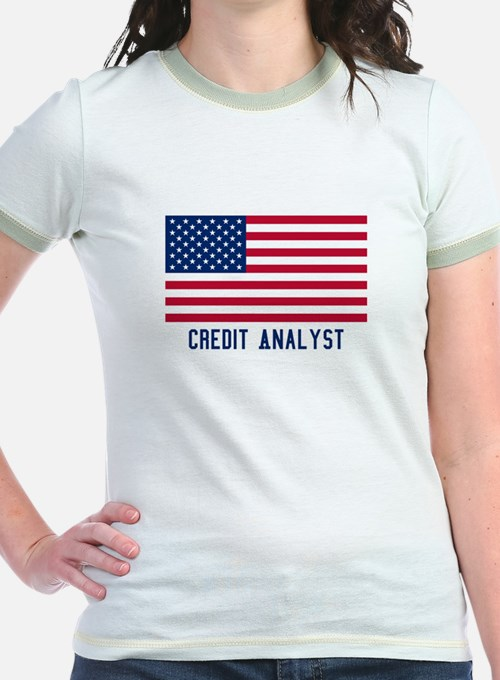 Ameircan Credit Analyst T