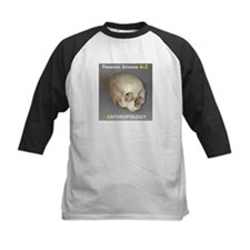 Forensic Anthropology Tee