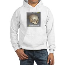 Forensic Anthropology Hoodie