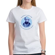 What Would Maimonides Do? Tee