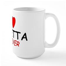 I Love Loretta Forever - Mug