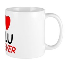 I Love Lulu Forever - Mug