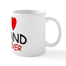 I Love Leland Forever - Mug
