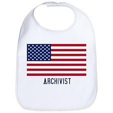 Ameircan Archivist Bib