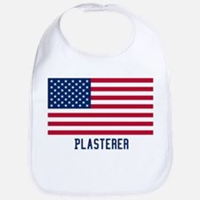 Ameircan Plasterer Bib