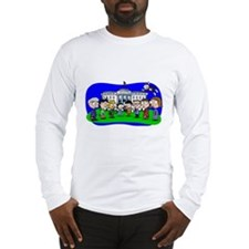 The Whole Gang Long Sleeve T-Shirt