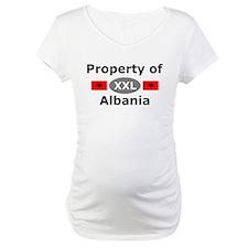 Property of Albania Shirt