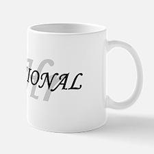 Delusional Mug
