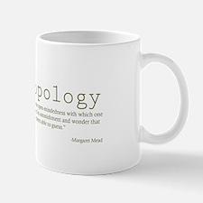 Margaret Mead Mug