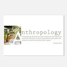 Margaret Mead Postcards (Package of 8)