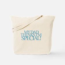 Dad Special Tote Bag