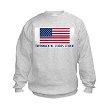 Ameircan Environmental Studie Sweatshirt