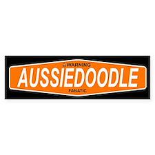 AUSSIEDOODLE Bumper Bumper Sticker
