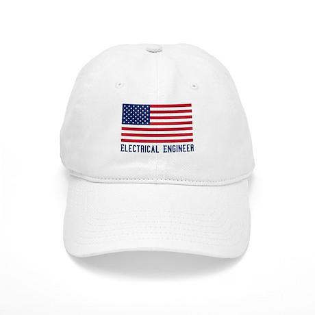 Ameircan Electrical Engineer Cap