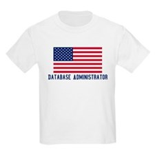 Ameircan Database Administrat T-Shirt