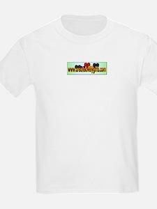 website logo T-Shirt