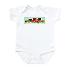 website logo Infant Bodysuit