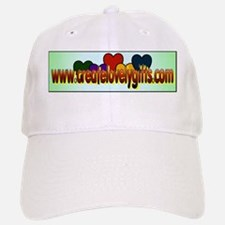 website logo Baseball Baseball Cap