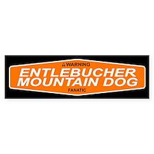 ENTLEBUCHER MOUNTAIN DOG Bumper Bumper Sticker