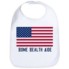 Ameircan Home Health Aide Bib