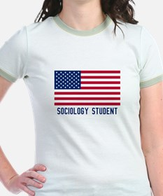 Ameircan Sociology Student T