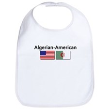 Algerian American Bib