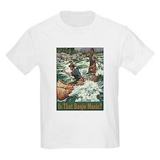 IsThat Banjo Music? T-Shirt