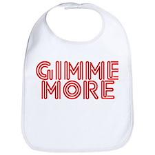 GIMME Bib
