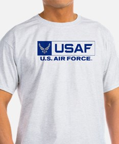 U.S. Air Force Logo USAF T-Shirt