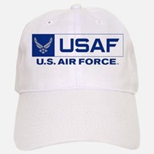 U.S. Air Force Logo USAF Baseball Baseball Cap